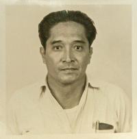 Ambrosio T. Shimizu